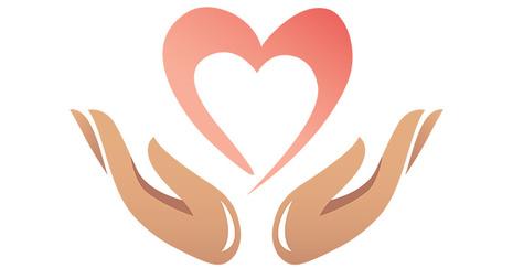 Healing Service Logo Event Image