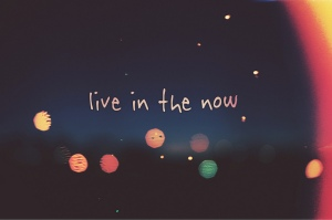 Living-in-the-Now