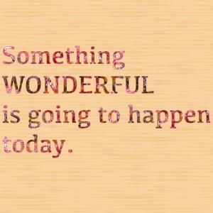 fun_wonderfultoday